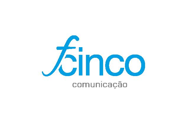 Fcinco Logo Buffo Design Goiânia Identidade Visual